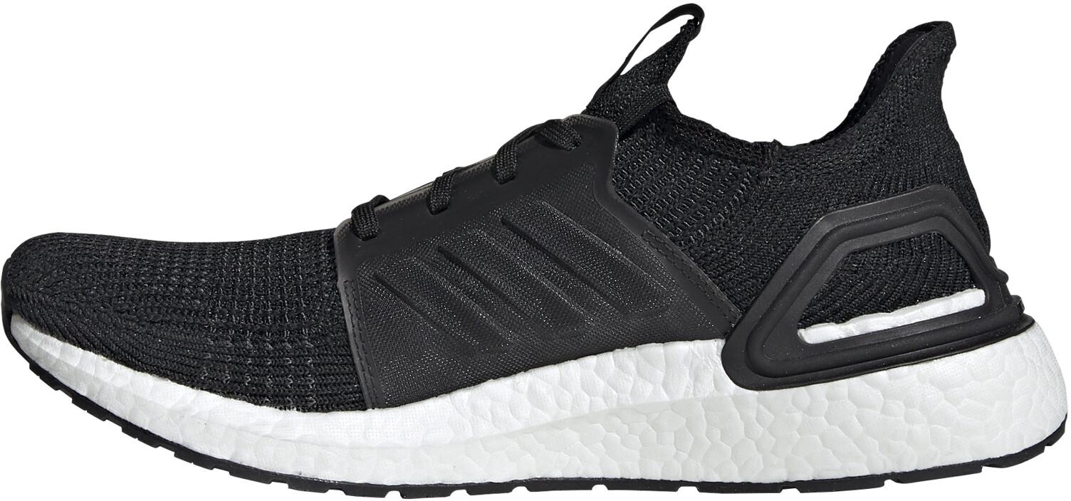 adidas Ultraboost 19 Low Cut Shoes Men core blackglossy bluecore black
